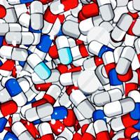 Pills, Denise Ferreira